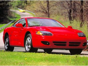 1996 Dodge Stealth Hatchback