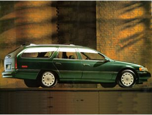 1995 Mercury Sable Wagon