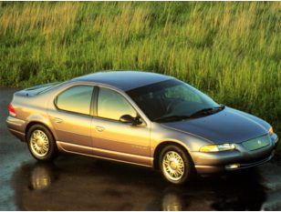 1996 Chrysler Cirrus Sedan