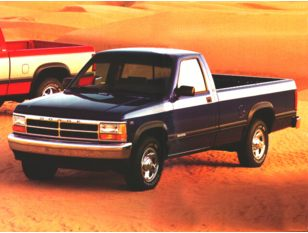 1996 Dodge Dakota Truck