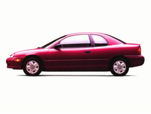 1996 Dodge Neon Coupe