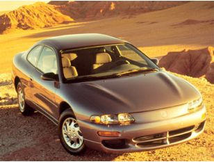1996 Dodge Avenger Coupe