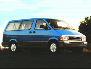1996 Ford Aerostar Wagon