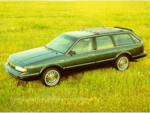 1996 Oldsmobile Cutlass Ciera Wagon