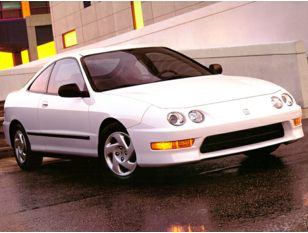 1998 Acura Integra Coupe