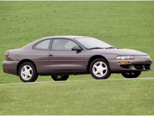 1999 Dodge Avenger Coupe