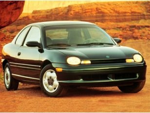 1999 Plymouth Neon Coupe