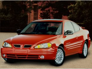 1999 Pontiac Grand Am Coupe