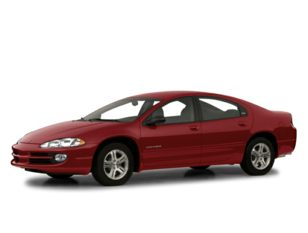 2001 Dodge Intrepid Sedan
