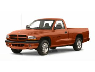 2001 Dodge Dakota Truck