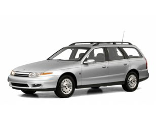 2001 Saturn LW200 Wagon