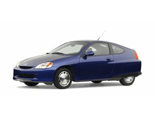 2002 Honda Insight Hatchback