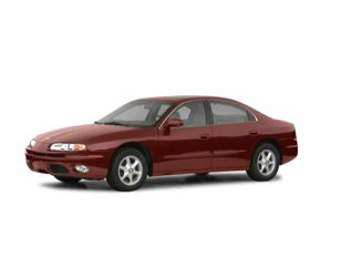 2002 Oldsmobile Aurora Sedan