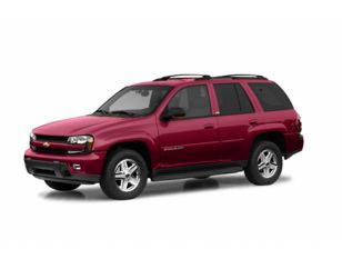 2003 Chevrolet TrailBlazer SUV