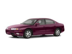 2003 Oldsmobile Aurora Sedan