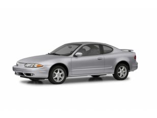 2003 Oldsmobile Alero Coupe