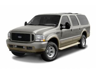 2004 Ford Excursion SUV