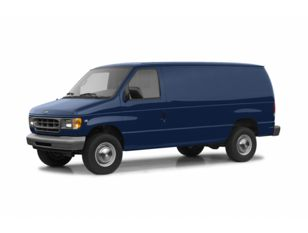 2004 Ford E-350 Super Duty Van