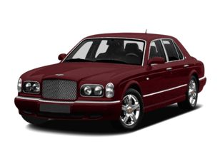 2007 Bentley Arnage Sedan