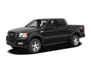 2007 Ford F-150 SuperCrew Truck
