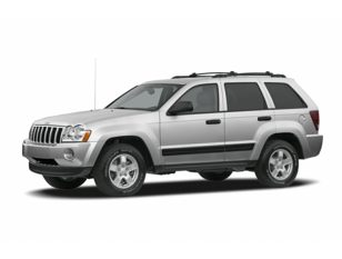 2007 Jeep Grand Cherokee SUV