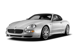 2007 Maserati GranSport Coupe
