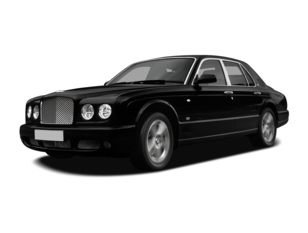 2008 Bentley Arnage Sedan