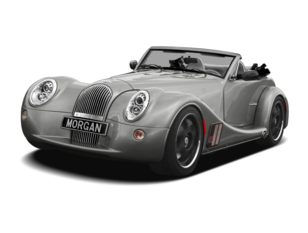 2008 Morgan Aero8 Convertible