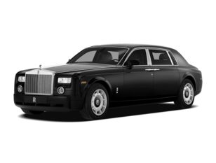 2009 Rolls-Royce Phantom Sedan