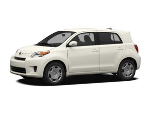 2009 Scion xD Hatchback