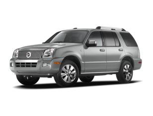 2010 Mercury Mountaineer SUV