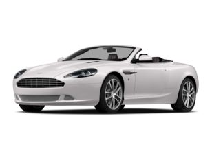2011 Aston Martin DB9 Convertible