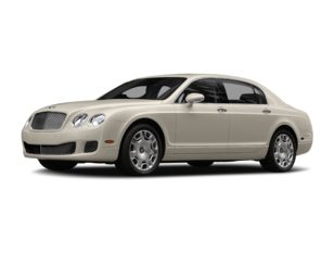 2011 Bentley Continental Flying Spur Sedan
