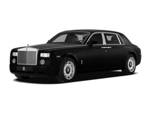 2012 Rolls-Royce Phantom Sedan