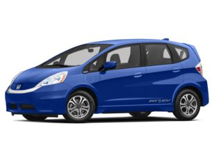2013 Honda Fit EV Hatchback