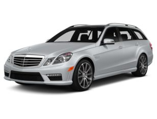 2013 Mercedes-Benz E63 AMG Wagon
