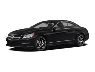 2013 Mercedes-Benz CL63 AMG Coupe