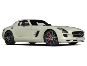 2013 Mercedes-Benz SLS AMG Coupe