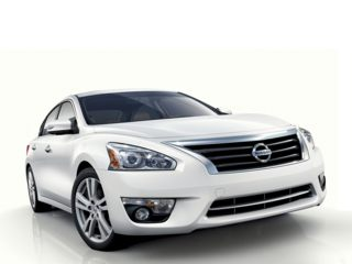 Used Cars Lexington South Carolina | Nissan Altima - Honda of Columbia