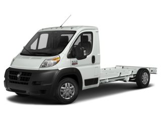 Ram Promaster 3500 Cab Chassis In Corpus Christi Tx