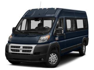 Ram Promaster 2500 Window Van In Missoula Mt Lithia