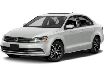 2017_Volkswagen_Jetta_1.4T SE Auto_ Muncie IN