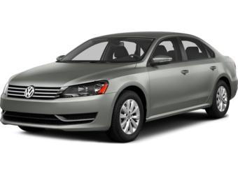 2015_Volkswagen_Passat_4dr Sdn 2.0L TDI DSG SE w/Sunroof_ Muncie IN