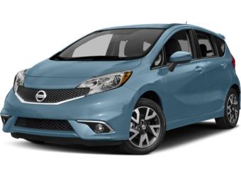 2016_Nissan_Versa Note_5dr HB CVT 1.6 SL_ Muncie IN