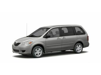 2006 Mazda MPV 4dr ES Muncie IN