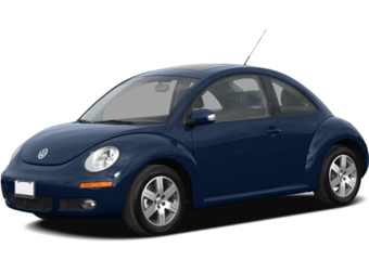 2008 Volkswagen New Beetle 2dr Man S Muncie IN