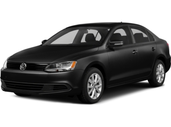 2014 Volkswagen Jetta 4dr Auto SE w/Connectivity/Sunroof Muncie IN
