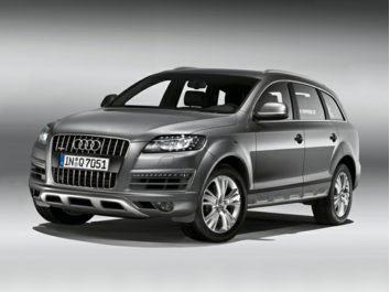 2013 Audi Q7 3.0 Premium SUV