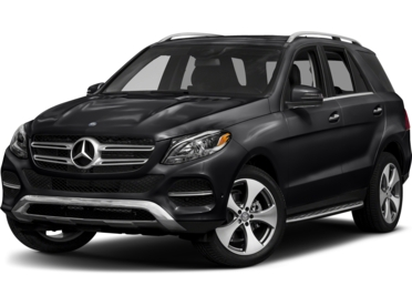 2017_Mercedes-Benz_GLE_350 4MATIC® SUV_ Seattle WA