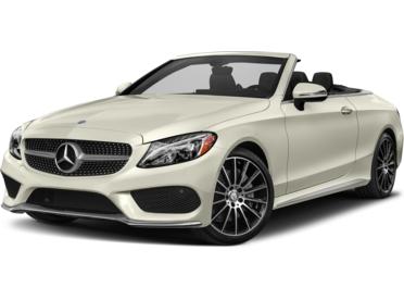 2018_Mercedes-Benz_C_AMG® 43 4MATIC® Sedan_ Seattle WA